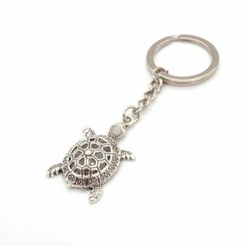 Schlüsselanhänger Schildkroete