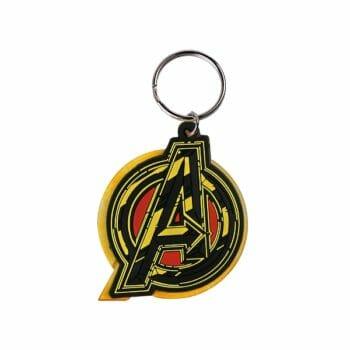 Schlüsselanhänger Avengers