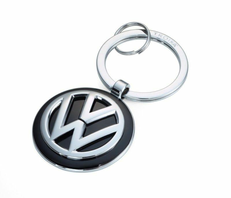 Schlüsselanhänger VW Volkswagen