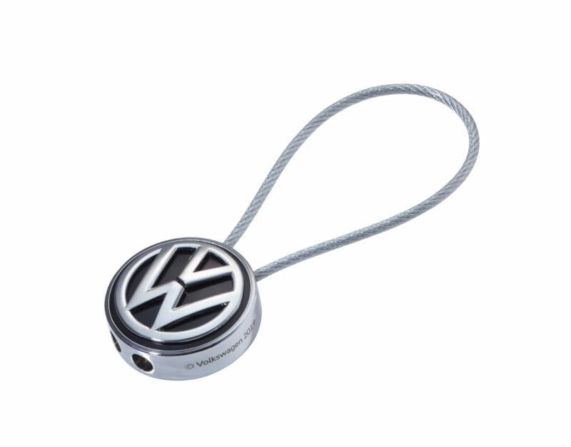 Schlüsselanhänger Troika VW Volkswagen