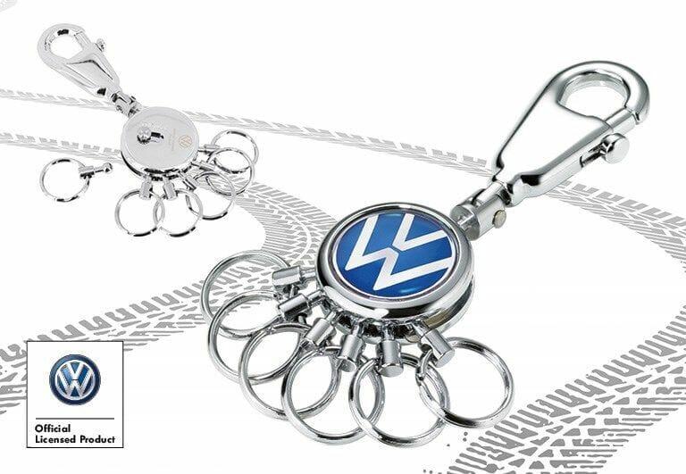 Schlüsselanhänger Troika VW Volkswagen Auto